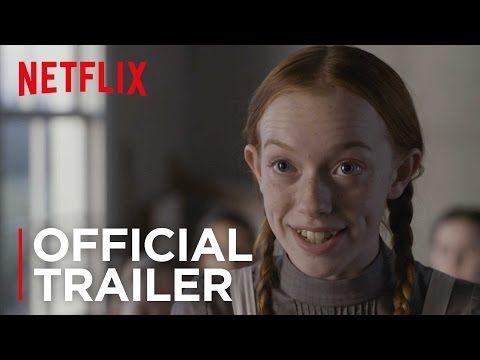 Kommer til maj: Anne (Anne fra Grønnebakken) på Netflix