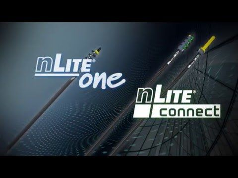 nLite - The Most Versatile Water Fed Pole System