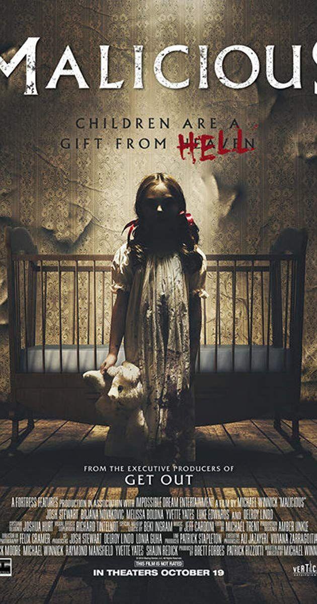 Malicious (2018) IMDb Movies to watch free, Best