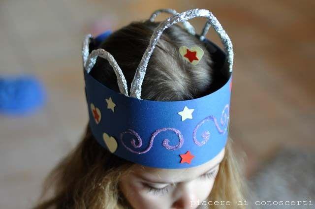 corona-maschera-carnevale-fai da te