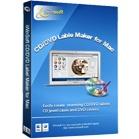 Mac CD/DVD Label Maker, CD, DVD Label Software for Mac OS X  http://www.iwinsoft.com/cd-dvd-label-maker/