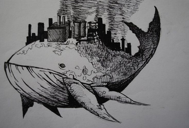 2012 - Polluted Ocean