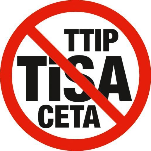 TISA Freihandel
