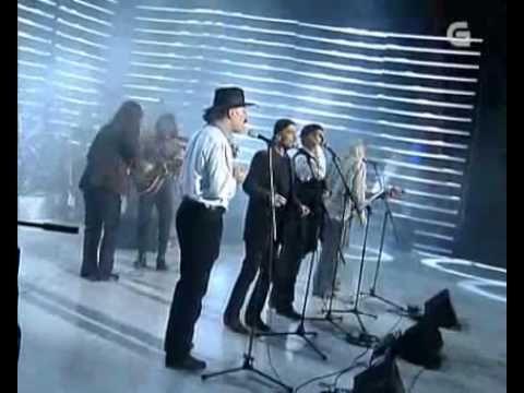 Tito Paris, Vitorino, Janita Salomé, Pastor, Pereira - Venham  Mais Cinc...
