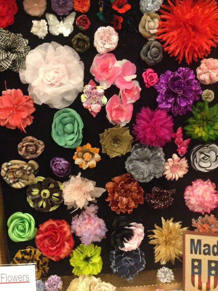 M & S Schmalberg Inc. 212 244-2090 www.customfabricflowers.com Debra Brand , Adam Brand, Warren Brand