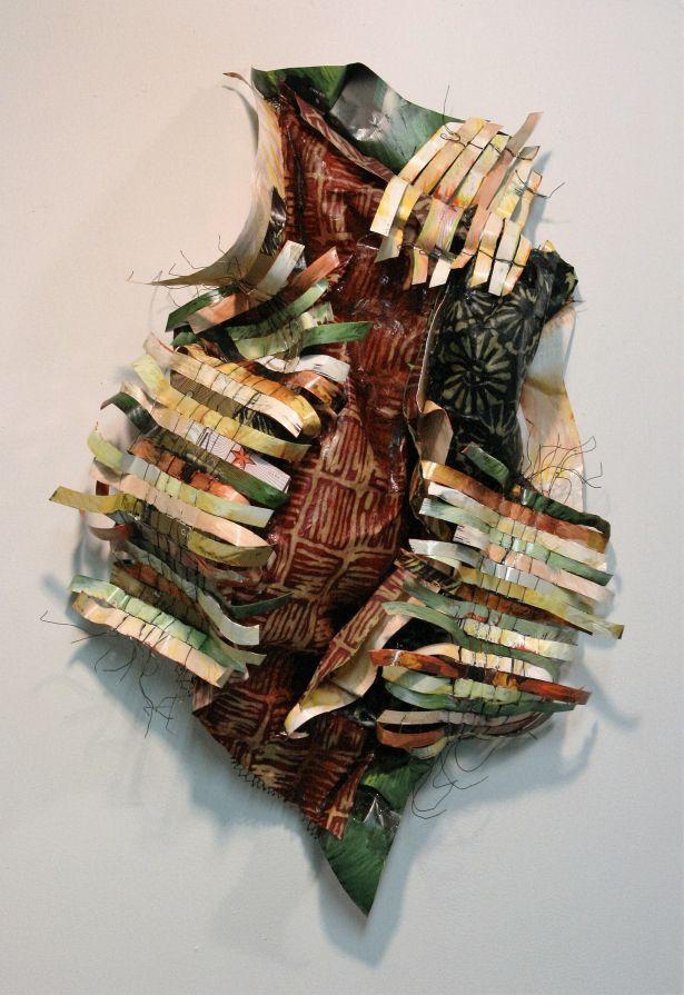 Finalist Installation, Sculpture & Performance - Celeste Prize 2016 Artinasal 8 - Christina Massey http://www.celesteprize.com/artwork/ido:389718/ …