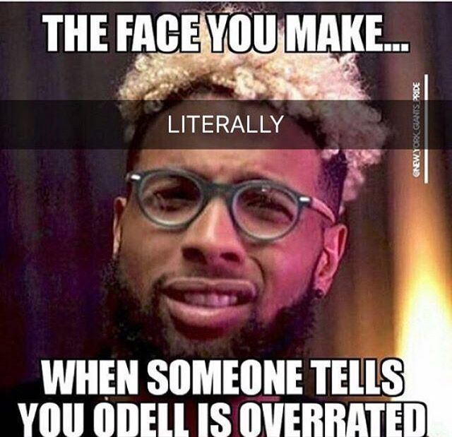 40f6da3bd6da47e893795223ff0a7fa6 odell beckham jr nuest jr 8 best memes images on pinterest ha ha, funny images and funny