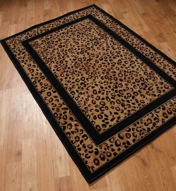 leopard print rug living room 25 best ideas about animal print rug on 19554