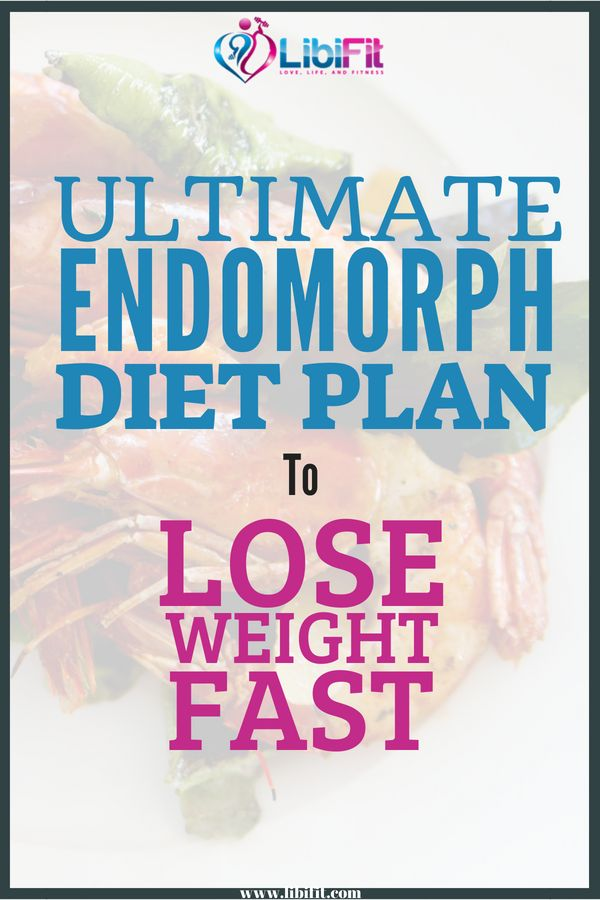 Pin On Weight Loss Tips For Endomorph Women Body Types