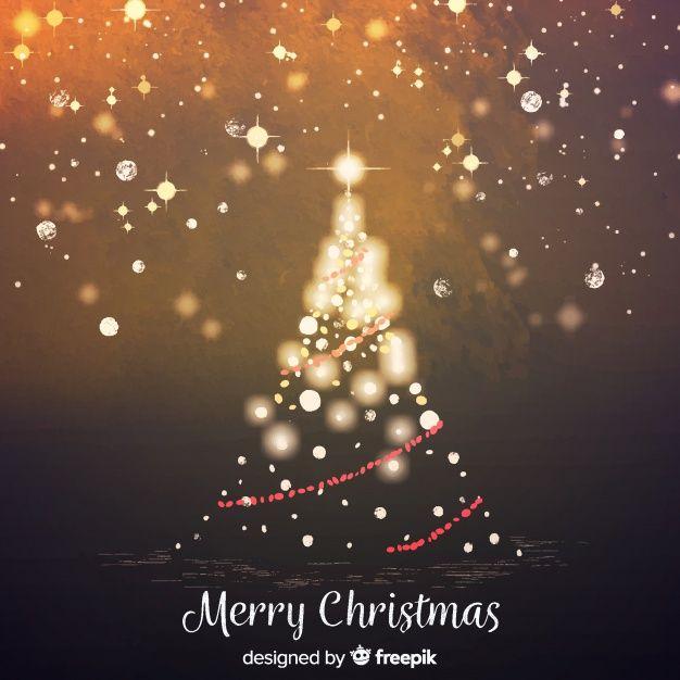 Download Realistic Lights Christmas Tree Background For Free Christmas Tree Background Christmas Images Christmas Holidays