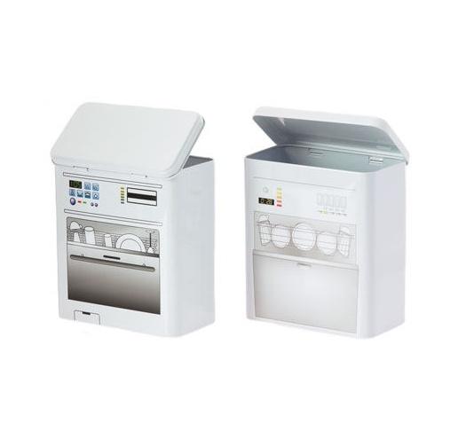 Lata para Detergente de Máquina de Lavar Louça R$30.00
