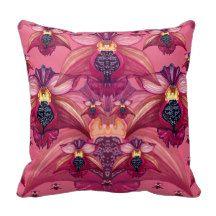 Epipactis turcica pillows