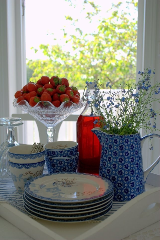 17 Best Images About Freedom Cottage On Pinterest Red