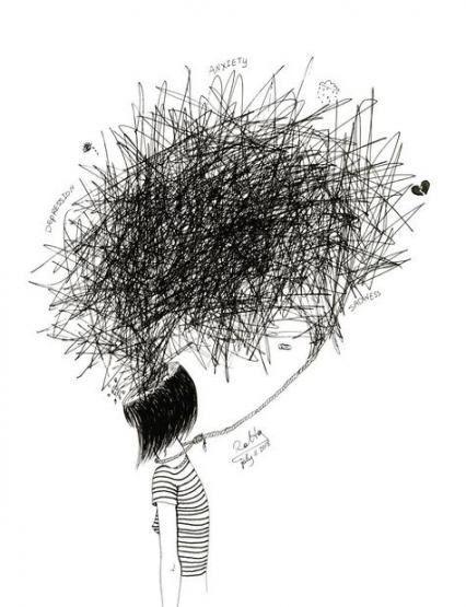 #Zeichnungen #Sagen #Menschen #Traurig # sind #Mütter