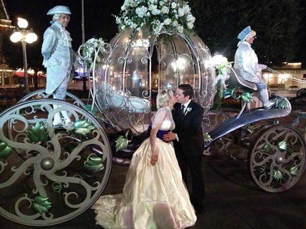 Holly Madison As Cinderella
