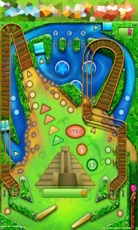 Скачать игру Пинбол на Андроид бесплатно