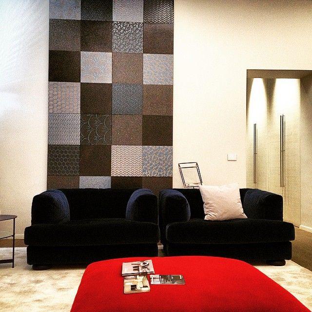 sofa + nerosicilia