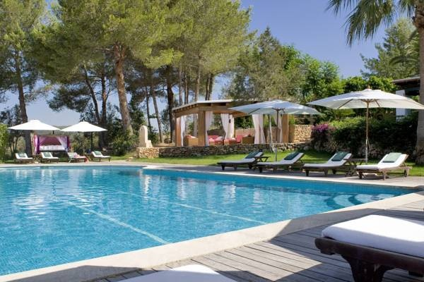 Hotel Cas Gasi - Ibiza ... #Hotel, #Hotels, #SpecialOffers, #HotelDirect, #HotelGuide, #BestHotels ... Welcome to Hotel Cas Gasi Ibiza, The Cas Gasi Hotel is a family-run retreat in the countryside, just 15 minutes from the main beaches and attractions of Ibiza. It features an outdoor swimming pool and beautiful gardens. The rural house reflects traditional Ibizan architecture with its large...