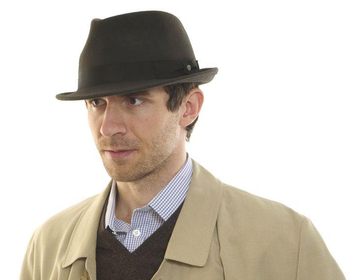 Klobouková etiketa pro muže – pravidla chování při nošení klobouku.