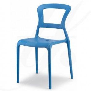PEPPER - scaun terasa Colectia TRENDfurniture | made in Italy by SCAB-Design