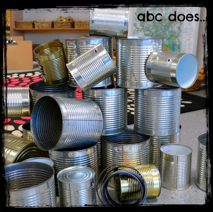 Tins and magnetic tape. Hours of construction fun! #abcdoes #EYTalking #earlyyearsideas pic.twitter.com/9IdBYK1LBz