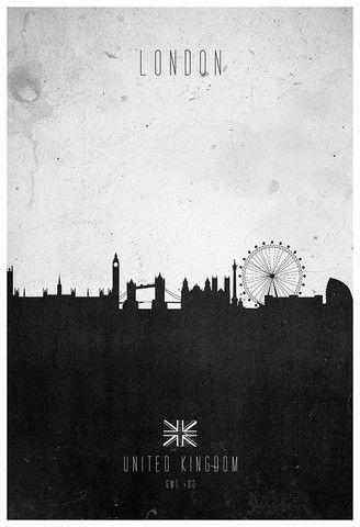 London: GMT +00