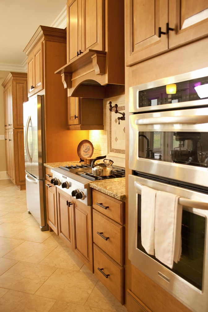 33 best images about kitchen and bathroom designs on for Kitchen cabinets 72