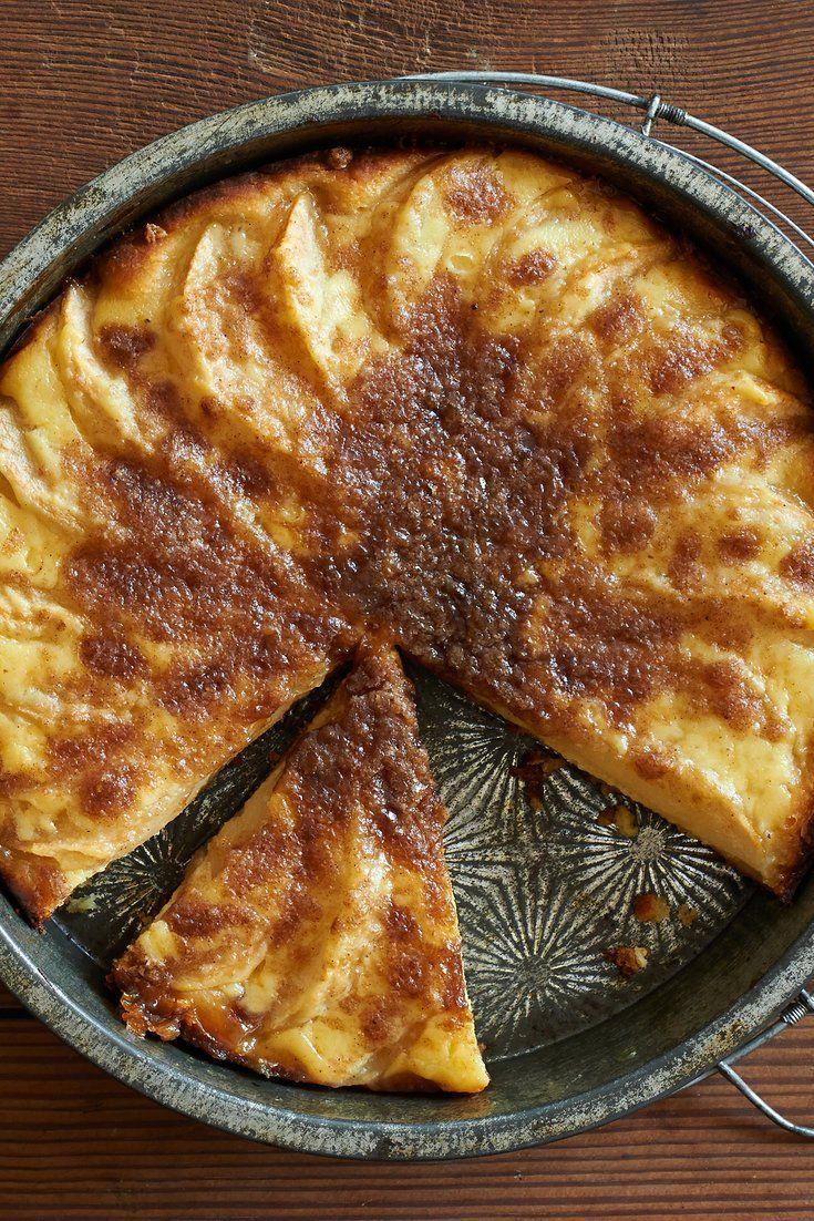 Pear Kuchen Recipe - NYT Cooking