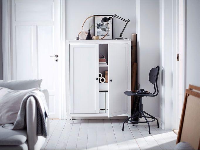 Die Besten 25+ Hemnes Schreibtisch Ideen Auf Pinterest Ikea   Hemnes  Wohnideen