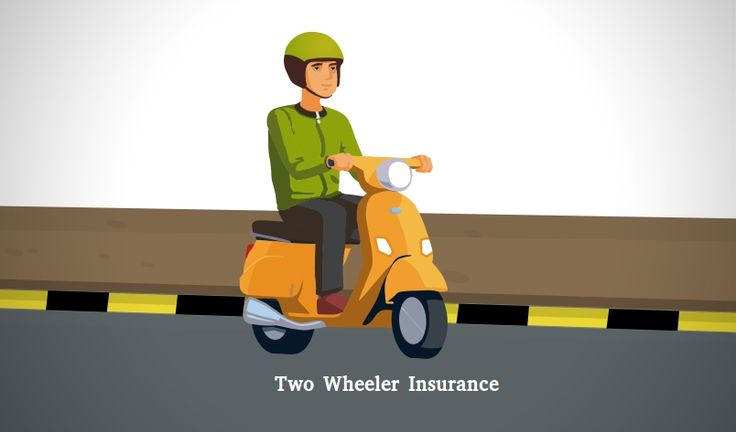 If you have purchased a two wheeler like a bike or a scooter, then it is essential that you get two-wheeler insurance done for it. This will protect you against incurring extensive losses, in case your vehicle meets any damage or is lost. In this article, the advantages of applying for two-wheeler insurance online have been discussed.