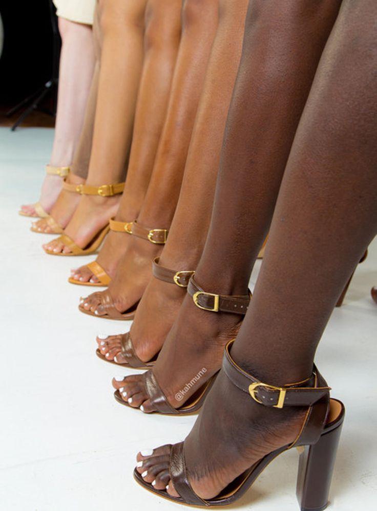 Santa Lolla | shoes & bags | Sapatos nude, Sapatos e