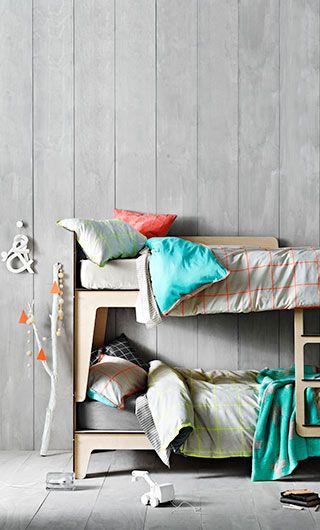 bunk beds kids