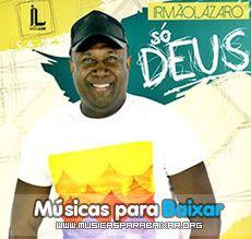 CD Irmão Lázaro - Só Deus (2015)