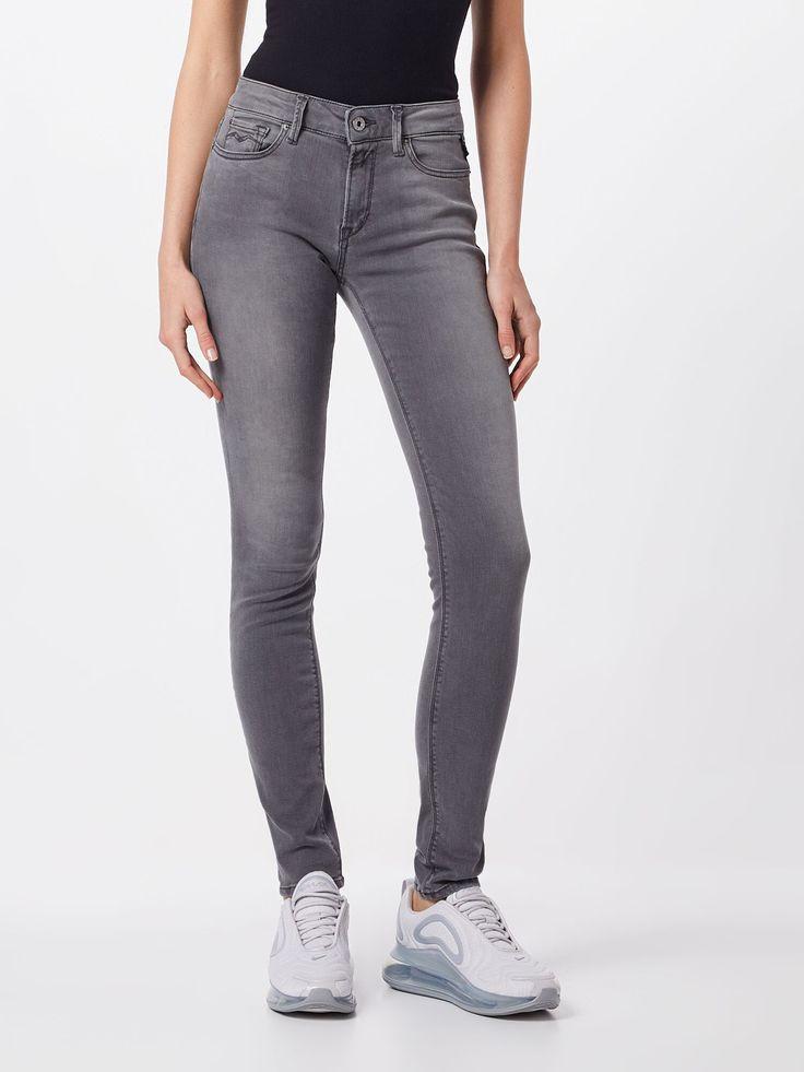 Aktuelle Jeans
