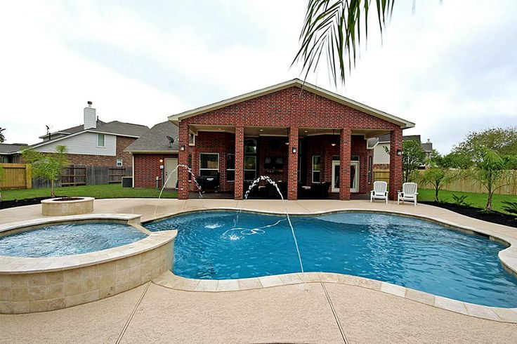 Wonderful Pool Finish Ideas For You To Copy: 1000+ Images About Pool Ideas On Pinterest