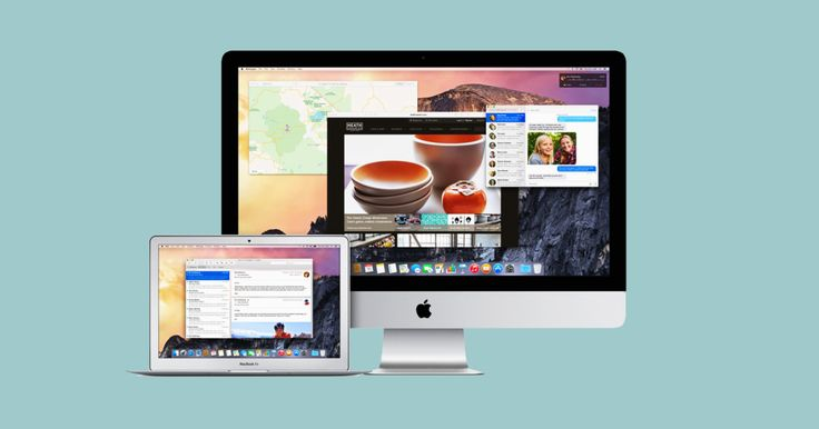 YOU CAN DOWNLOAD EL CAPITAN NOW FOR YOUR MAC FOR FREE (AND PROBABLY SHOULD); DETAILS>