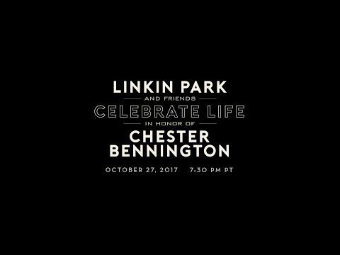 Linkin Park & Friends Celebrate Life in Honor of Chester Bennington - [LIVE from the Hollywood Bowl] - YouTube (This is for who missed or didn't watch it...so you all can watch this now)