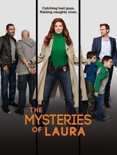 Los Misterios de Laura (Temporada 2) - Empezada el 9/12/2016