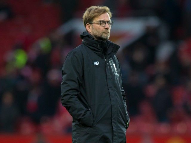 "Liverpool boss Jurgen Klopp admits it is ""difficult"" signing players in January"