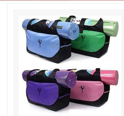 Multifunctional Yoga Backpack //Price: $22.06 & FREE Shipping //