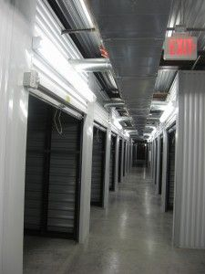 Items That Need a Climate-Controlled Storage Unit