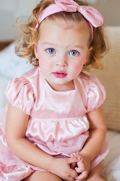 K Baby Model russian child s...