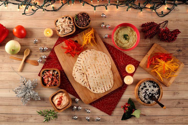 Tortillinas De Celebración  #kiwilimon #recetas #enchiladas #comidamexicana #enchiladaspotosinas #tradicional #mexico #tortilla #diy #food #españa #tacotuesday #cheesy #cheese #southwest #chicken #soup #queso #foodstyling #huffposttaste #beautifulcuisines #hautecuisines #easyrecipe #comfortfood #marthafood #bhgfood #thatsdarling #thekitchn #eeeeats #forkyeah
