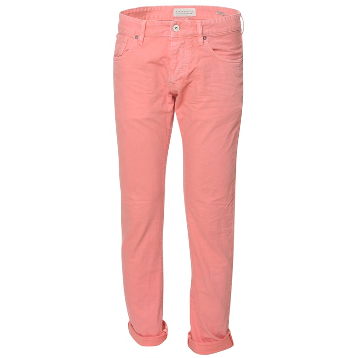Scotch & Soda Coral jeans