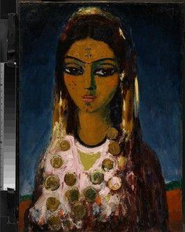 Kees van Dongen http://historiek.net/museumnieuws/3578-de-grote-ogen-van-kees-van-dongen