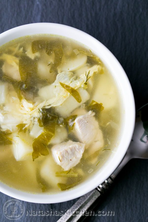 Schavel borscht (sorrel soup) In Russia and Ukraine, sorrel is called shchavel' (щавель). Shchaveloviy borscht or Green borsch is a classic Ukrainian soup (recipe)
