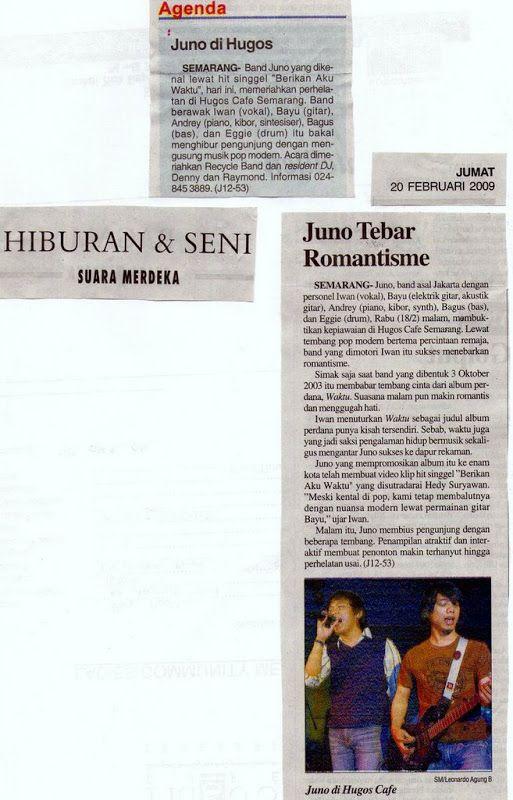 qinkqonk's Portfolio: new release: juno