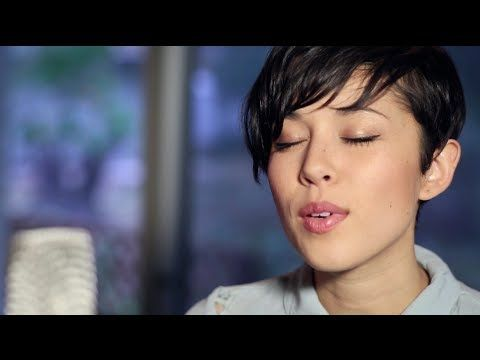 Team - Lorde (Cover by Kina Grannis, Imaginary Future & Emi Grannis)