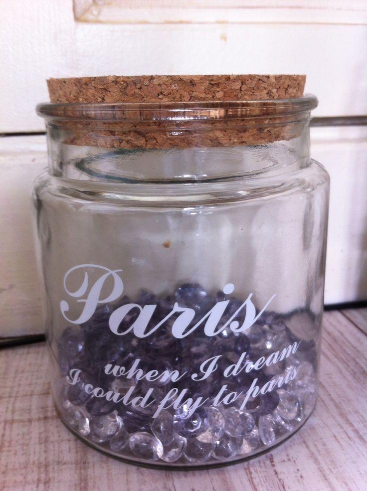 Brocante decoratiepot 11x12 cm  1 pot:         €5,50 2 potten:    €10  Geinteresseerd? Neem contact op via: cozyliving@outlook.com