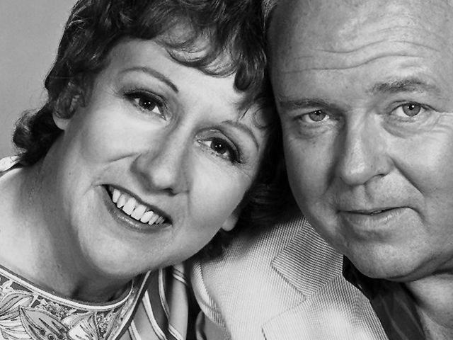 Jean Stapleton, 'All in the Family' star, dies at 90 (Photo: CBS Photo Archive via Getty Images)